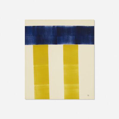 Lyman Kipp, 'Untitled', 1973