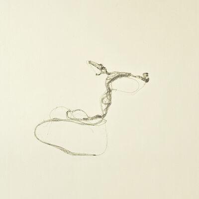 Laurent Lamarche, 'Celly 3', 2011