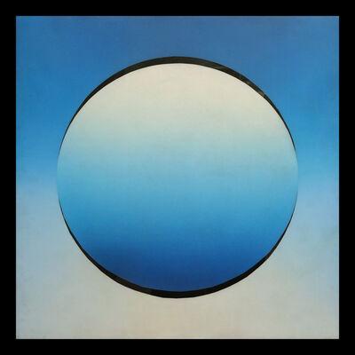 Raúl Mazzoni, 'Bi Espacial', 1976