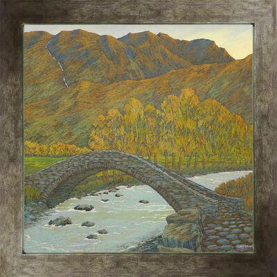 Cheryl Culver, 'Little Stone Bridge ', 2019