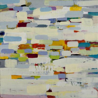 Lisa Pressman, 'Hidden Spaces 6', 2017