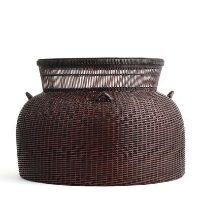 "Tanabe Chikuunsai II, 'Flower Basket ""Minori"" 16 189', 1910-2000"
