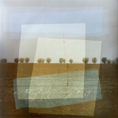 Dianne Bos, 'Flanders Fields near Pond Farm 1', 2014
