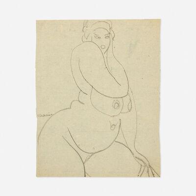 Gaston Lachaise, 'Untitled 1932-34', 1932-34