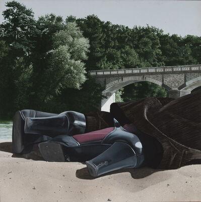 Gérard Schlosser, 'Il n'y avait même pas de fanfare', 1974