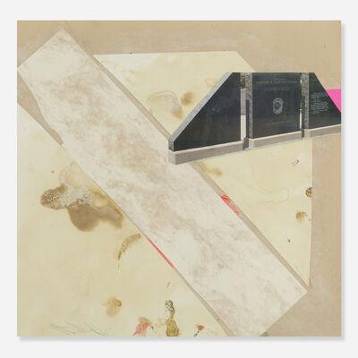 Sterling Ruby, 'Fallen Night Stalkers Memorial', 2007