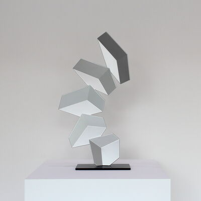 Rafael Barrios, 'Nimbus P27 (Plata)', 2013