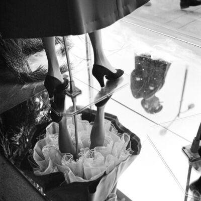 Vivian Maier, 'Chicago, IL', 1954