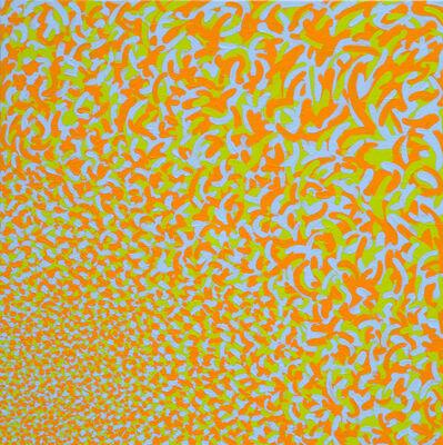 Robert Swain, 'Untitled, 3-15-8 / 17-15-5 / 29-15-7', 2011