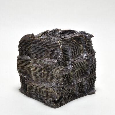 Sebastian Scheid, 'box', 2019