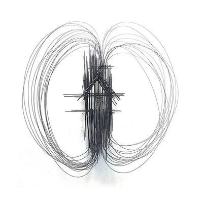 David Moreno, 'Infinito III', 2019