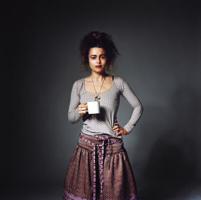 Bryan Guy Adams, 'Helena Bonham-Carter, London 2005', 2005