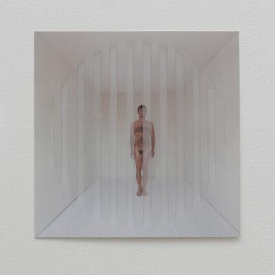 Fabien de Chavanes, 'Different', 2020
