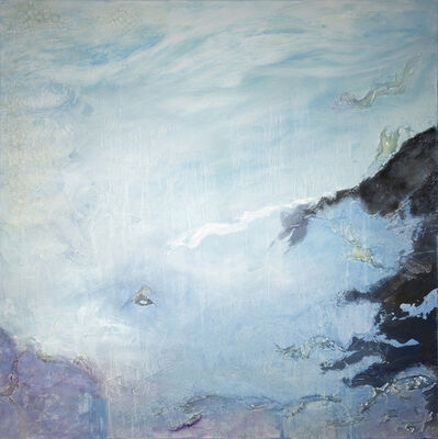 Anna Marie Mead, 'Sea Breeze', 2018