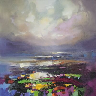 Scott Naismith, 'A Vibrance Emerges', 2015