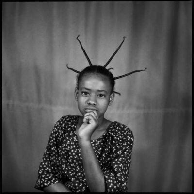 Sanlé Sory, 'La Jeune Malienne', 1970
