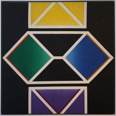 Luis Cruz Azaceta, 'Untitled', 1969