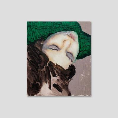 Tomas Harker, 'Upside Down Portrait', 2019