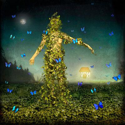 Maggie Taylor, 'The patient gardener', 2007