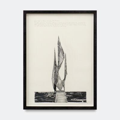 Hesselholdt & Mejlvang, 'Eternal Flame Of Freedom', 2018