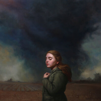 Brianna Lee, 'The Calm Within', 2018