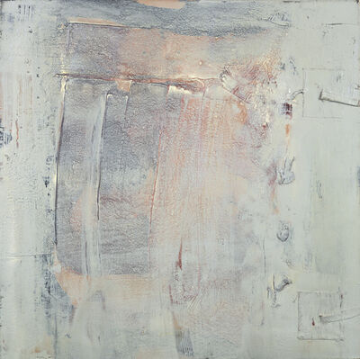 Frank Wimberley, 'Lintel, Four Posts', 2002