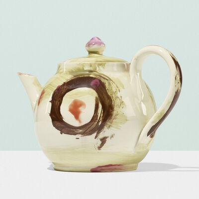Helen Frankenthaler, 'Untitled (Teapot)', 1999
