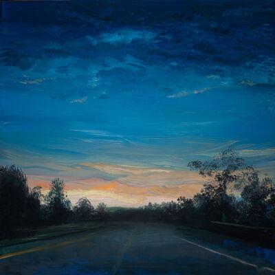 Trevor Young, 'Road Runner', 2020