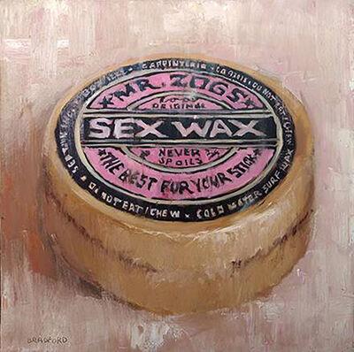 Bradford J. Salamon, 'Sexy in Pink', 2019