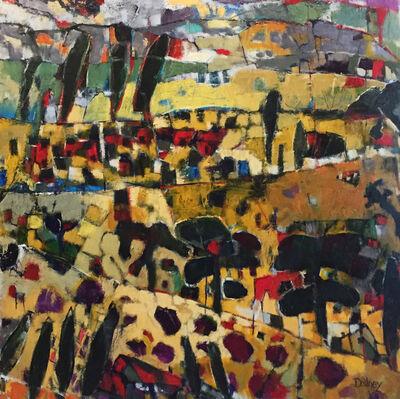 Toni Doilney, 'French Country'