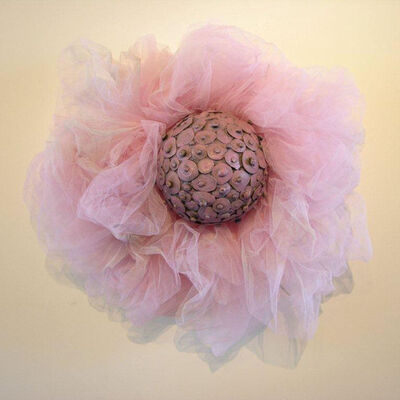 Shirley Klinghoffer, 'Witty in Pink', 2006