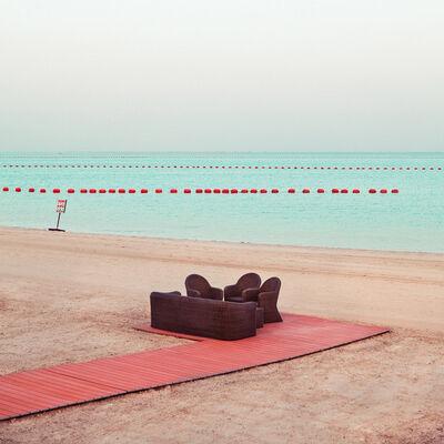 Roger Grasas, 'Doha, Qatar ', 2012