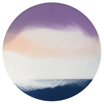 Marina Savashynskaya Dunbar, 'Horizon Study 9', 2019