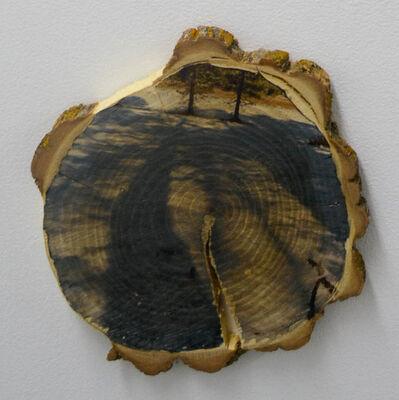 Laura Pierson, 'Where Shadows Meet', 2015
