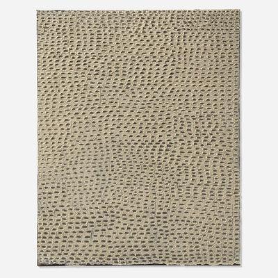 Jennifer Guidi, 'Unt. (Field #8 Sand)', 2014