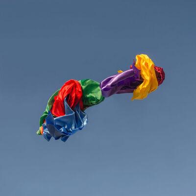 Ezequiel Montero Swinnen, 'Nube de Color 01', 2020