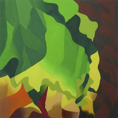 Leigh Ruple, 'Maple Leaf', 2014