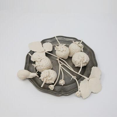 Kaori Tatebayashi, 'Strawberry', 2018