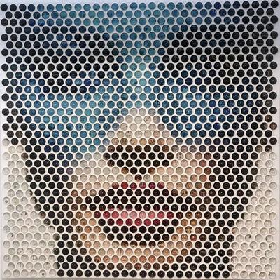 Nemo Jantzen, 'Cosmic Girl', 2020