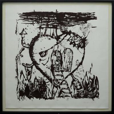 Manuel Ocampo, 'Untitled', 2011