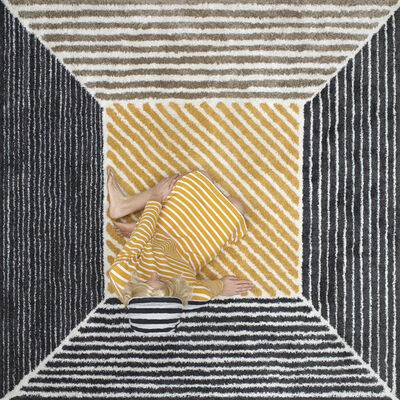 Margeaux Walter, 'Floored', 2016