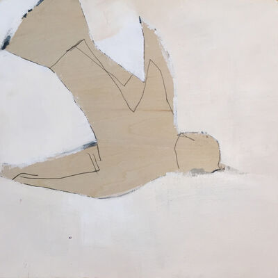 Sara Matson Westover, 'Small Cloud Bird', 2019