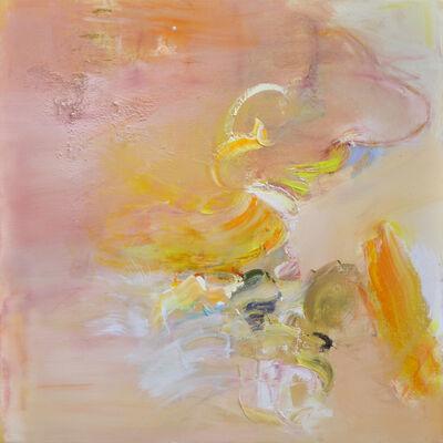 Anne B Schwartz, 'Dusk', 2017