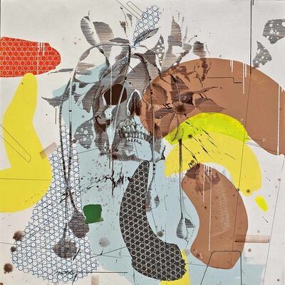 Philippe Bertho, 'Feu Polo Ribeiro', 2014
