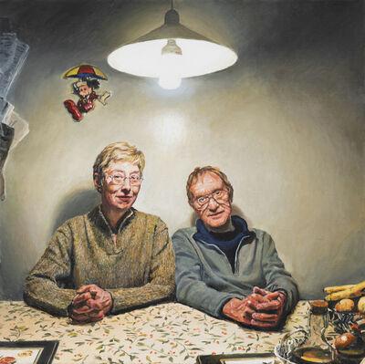 Boyd & Evans, 'Eric & Mary', 2020