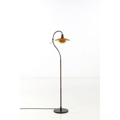 Poul Henningsen, 'Questionmark 3/3,  Floor lamp', near 1930