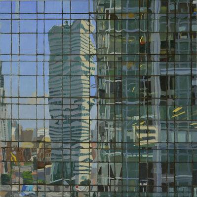 Richard Raiselis, 'Square One', 2012