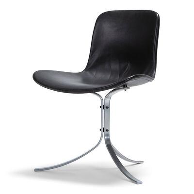 Poul Kjærholm, 'A PK 9 chair', 1960
