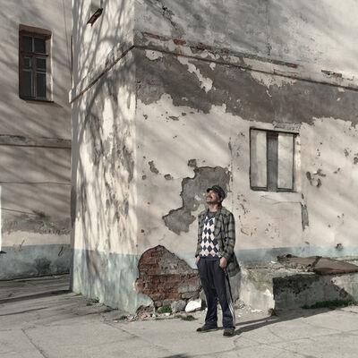 Dmitry Markov, 'Sebezh', 2015