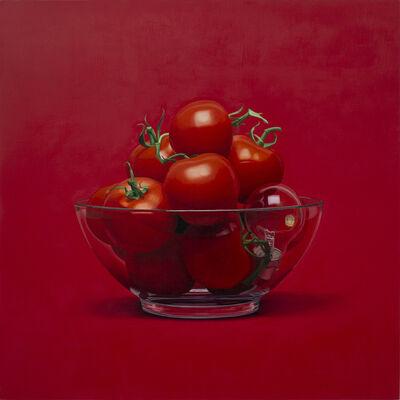 Jonathan Dalton, 'Red Light District', 2020